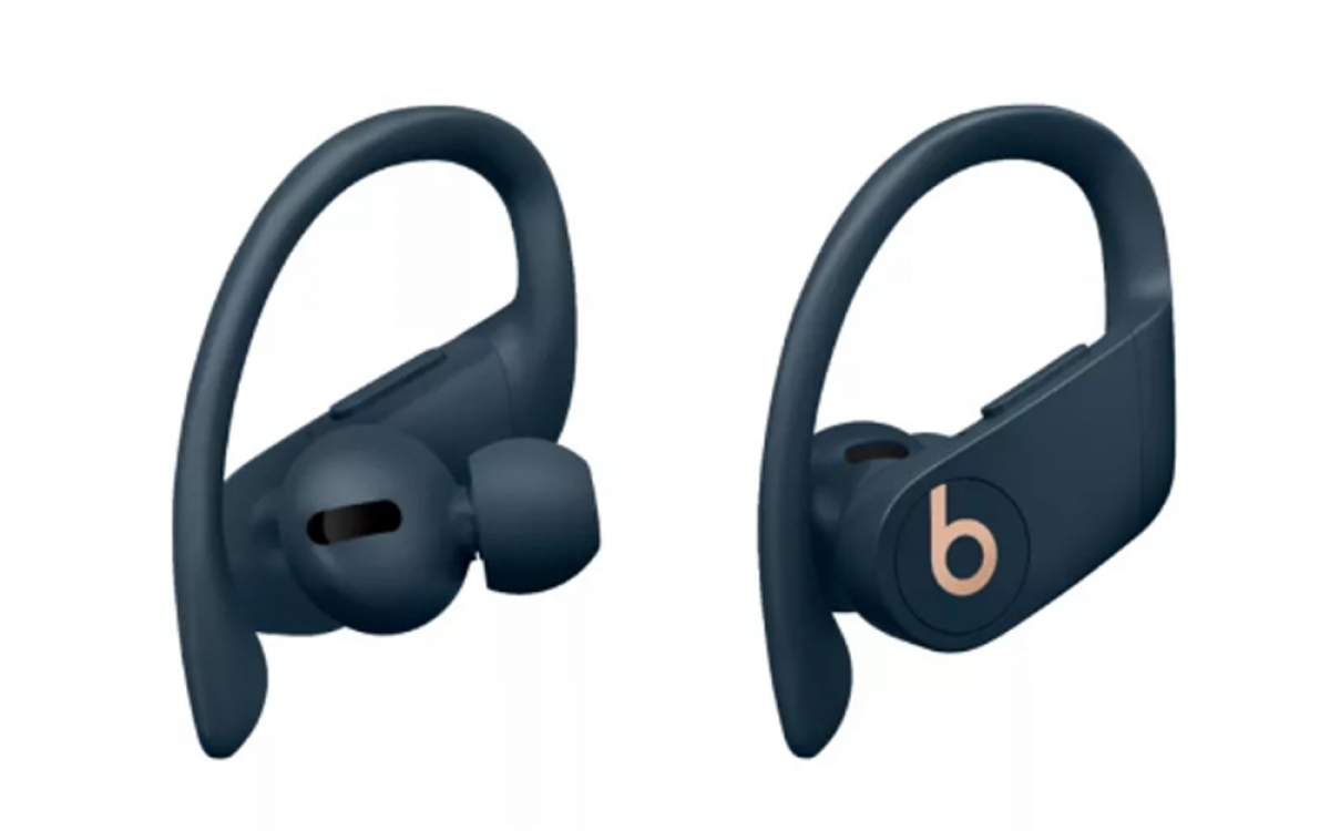 Beats PowerBeats Pro có giá khá đắt đỏ, gần 250 USD. Tuổi thọ pin lên đến 25 tiếng đồng hồ.