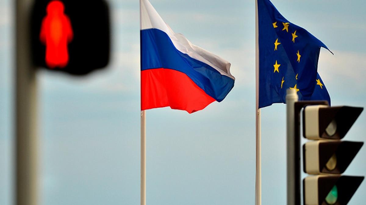 EU quyết định trừng phạt Nga và Belarus. (Ảnh: Tellerreport)