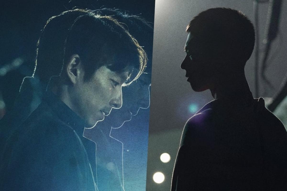 Bộ đôi tài tử hàng đầu điện ảnh Hàn Quốc Gong Yoo, Park Bo Gum lần đầu kết hợp.