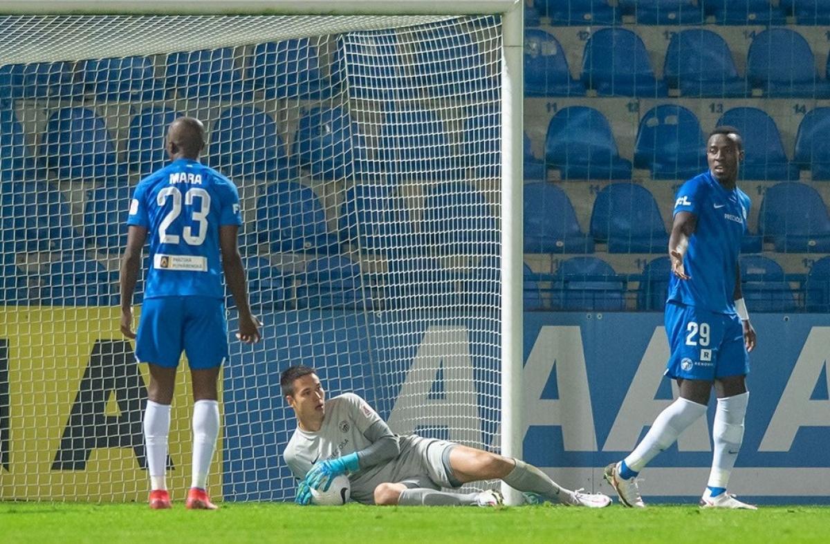 Phong độ của Filip Nguyễn sẽ có ý nghĩa quyết định đến cơ hội có điểm của Slovan Liberec trước Gent ở ngày ra quân Europa League. (Ảnh: Slovan Liberec).