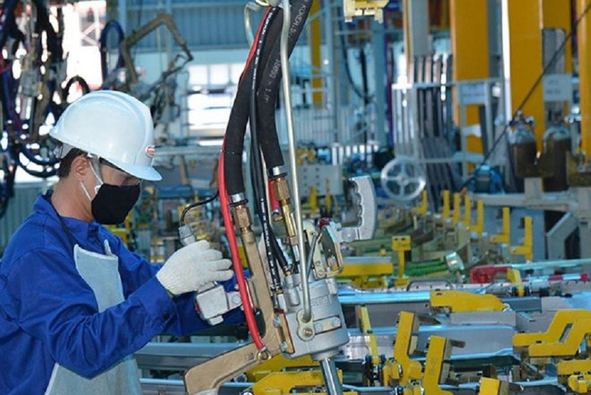 Vietnam's GDP growth is anticpated to rebound next year