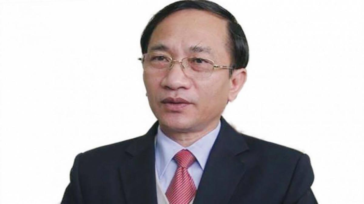 TS Hoàng Ngọc Vinh, thành viên tổ tư vấn Ủy ban quốc gia về đổi mới giáo dục đào tạo.