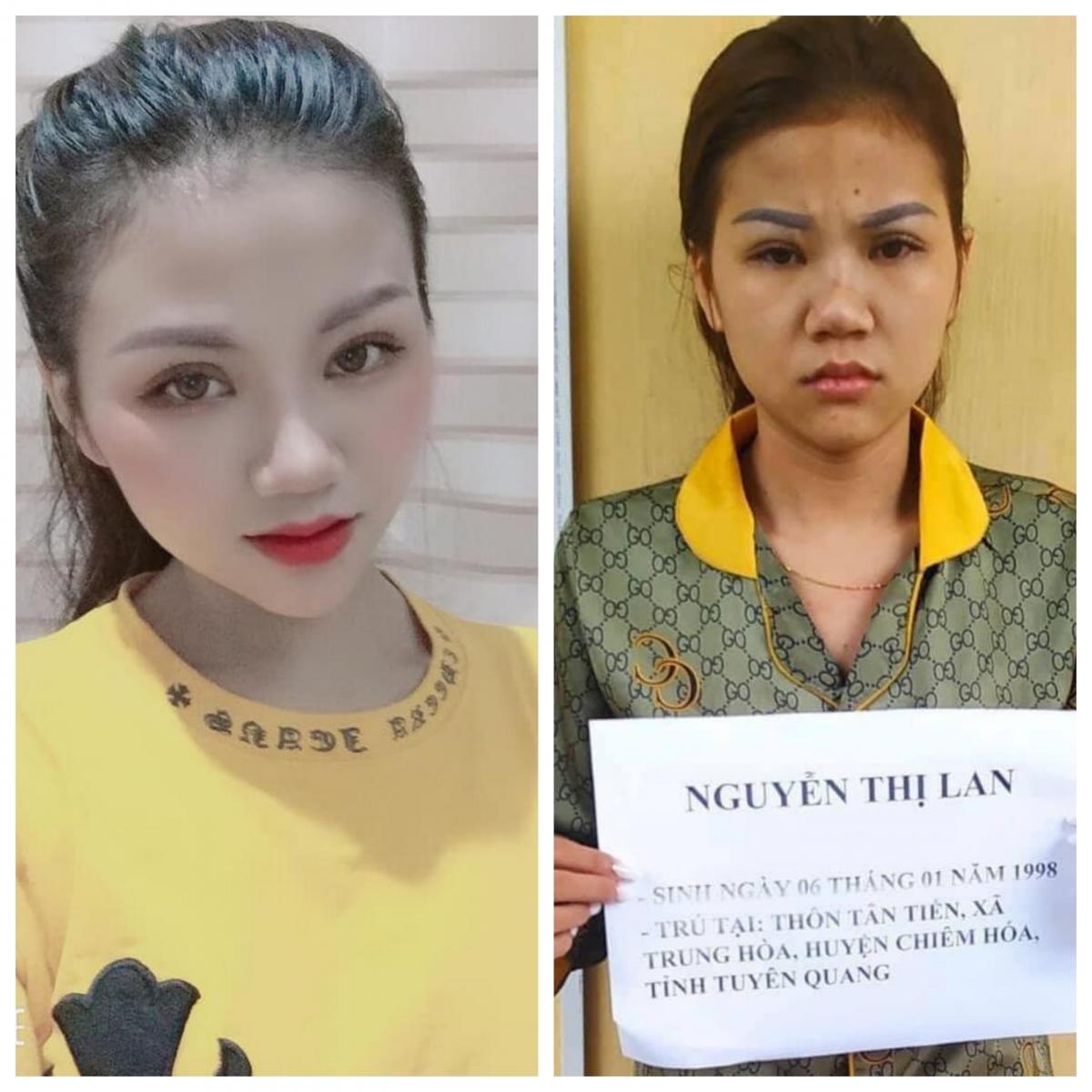 Nguyễn Thị Lan
