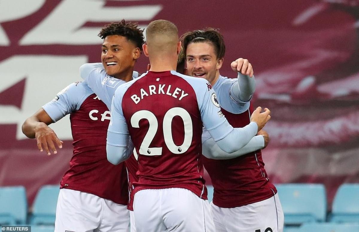 """""""Hiện tượng"""" Ngoại hạng Anh - Aston Villa sẽ bị """"giải mã"""" đêm nay? (Ảnh: Reuters)"""