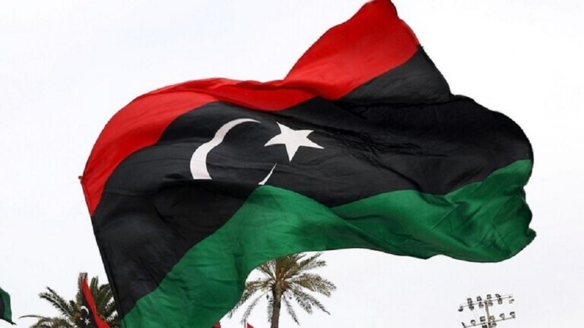 Liên Hợp Quốc kêu gọi Libya đoàn kết xây dựng và thống nhất. Ảnh: Reuters