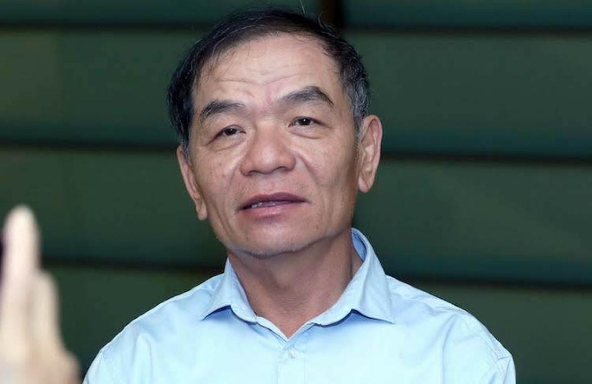 Đại biểu Lê Thanh Vân