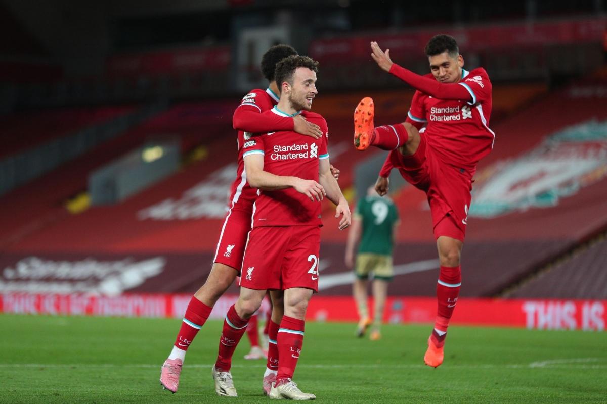 Liverpool sẽ không quá khó để đánh bại Midtjylland? (Ảnh: Getty)
