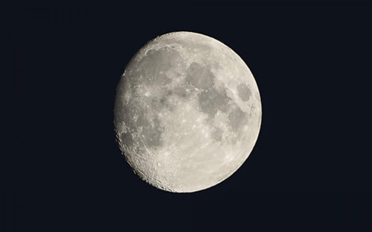NASA xây dựng mạng 4G trên Mặt Trăng.