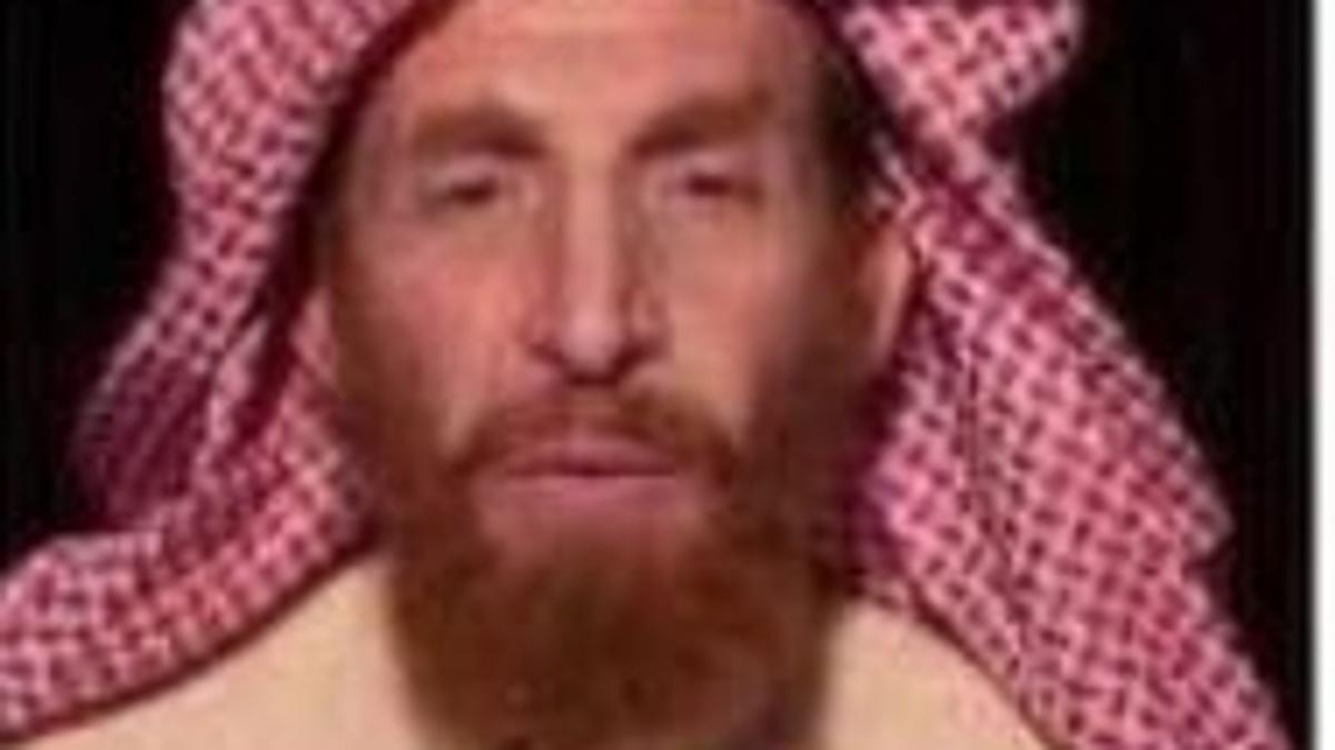 Abu Muhsin al-Masri - thủ lĩnh cấp cao của tổ chức khủng bố al Qaeda. Ảnh: NDSAfghanistan