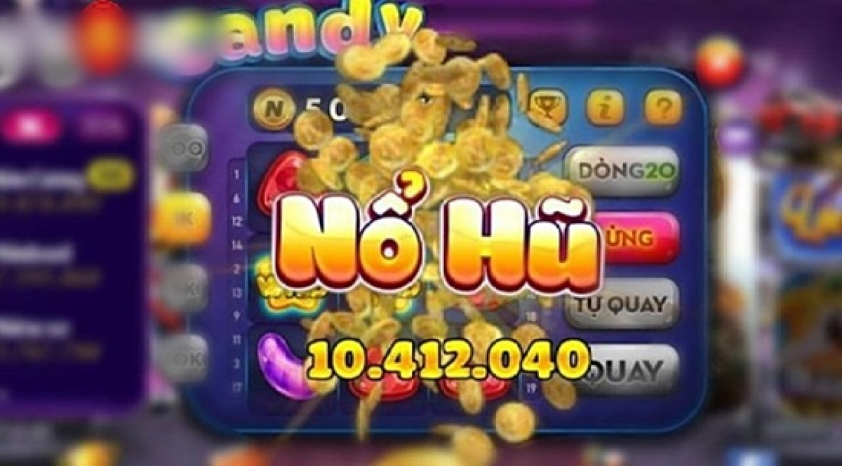 Đường dây Nổ hũ là một trong những game cờ bạc online thu hút số lượng người chơi lớn nhất từ trước đến nay.