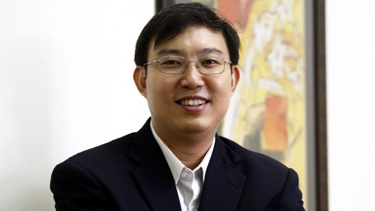 Thạc sĩ Nguyễn Xuân Thành, Giảng viên Đại học Fulbright Việt Nam.
