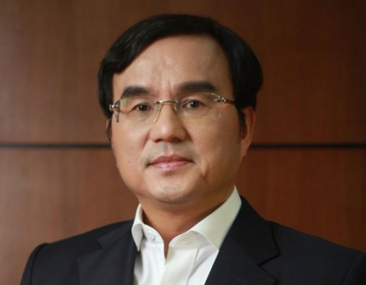 Đại biểu Dương Quang Thành