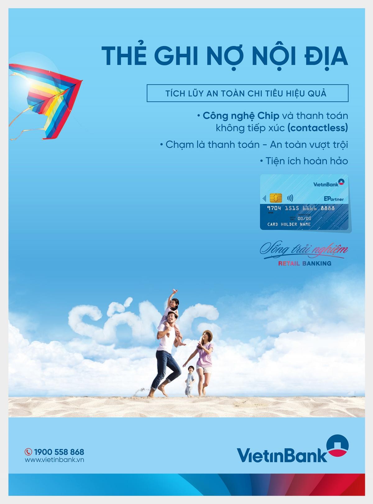 Poster chương trình.
