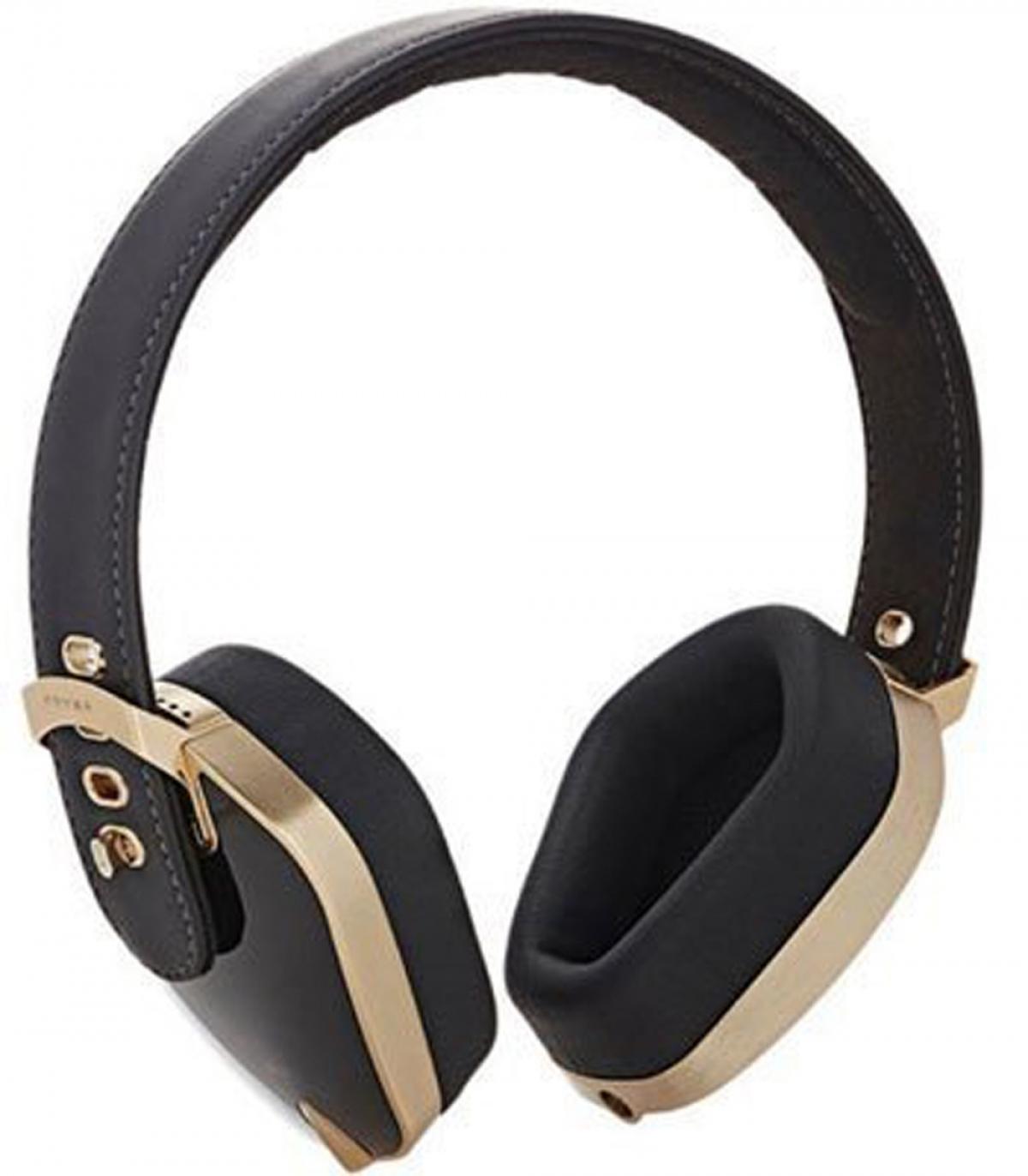Đối với các cô nàng yêu âm nhạc thì việc nhận được món quà là chiếc tai nghe bluetooth rất phù hợp./.