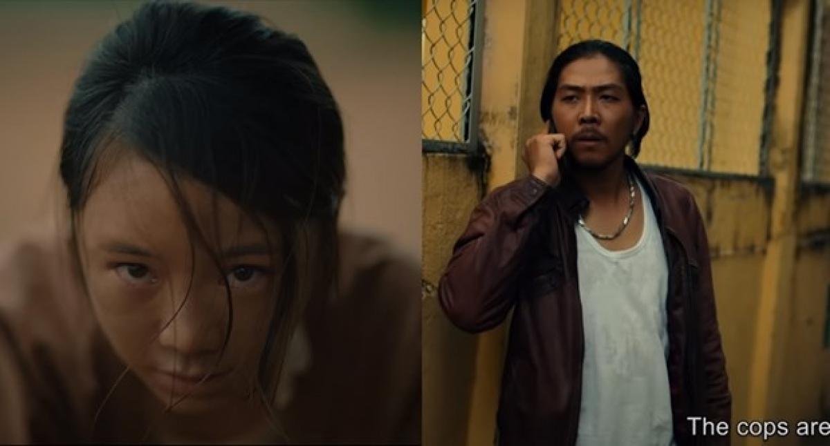 'À La Carte' và 'Vô thường' là hai đại diện Việt Nam tham gia Liên hoan phim LA Short 2020. (Ảnh: Đoàn làm phim)
