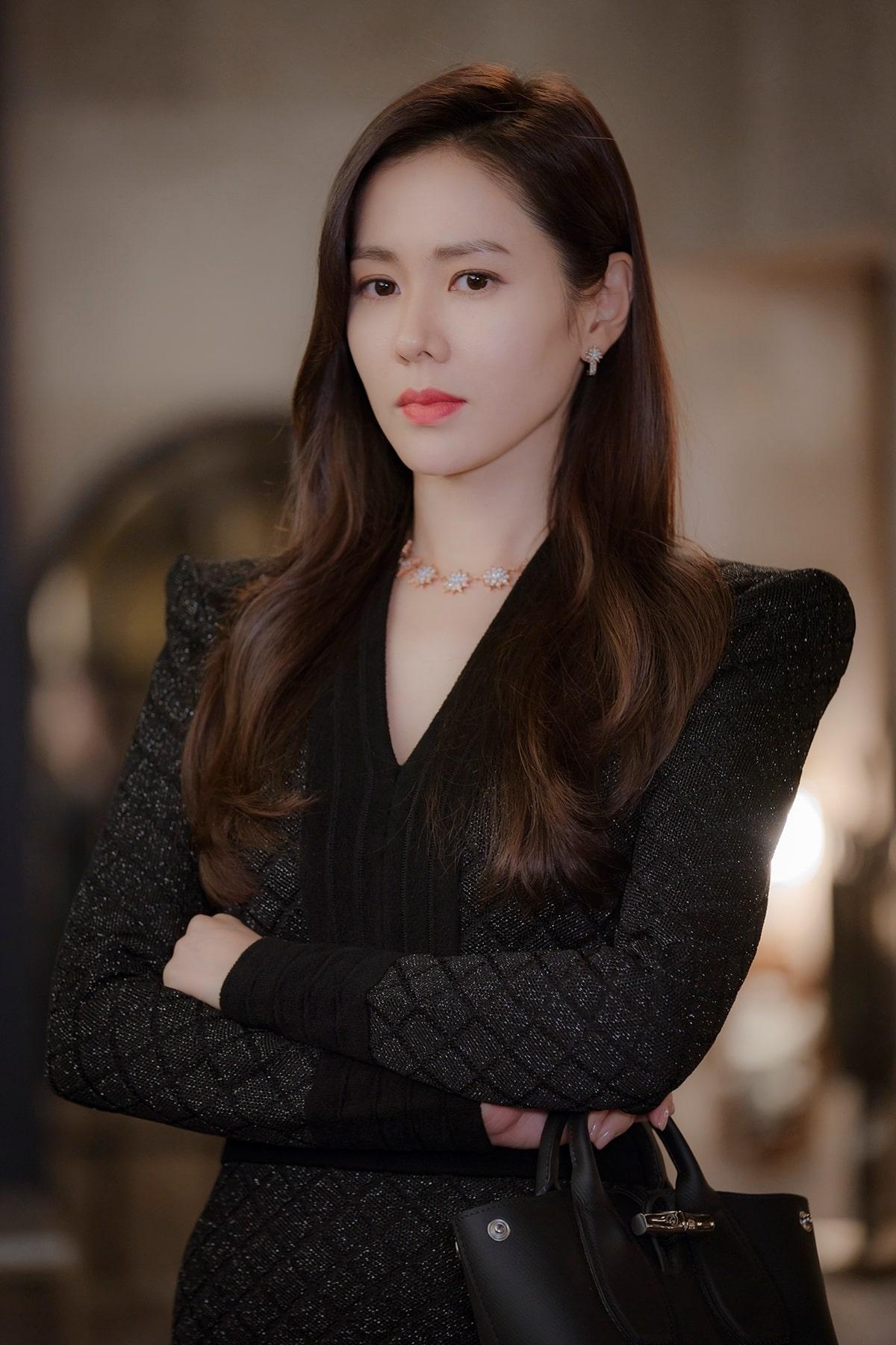 """Son Ye Jin là một trong những """"đại gia bất động sản"""" của showbiz Hàn Quốc."""