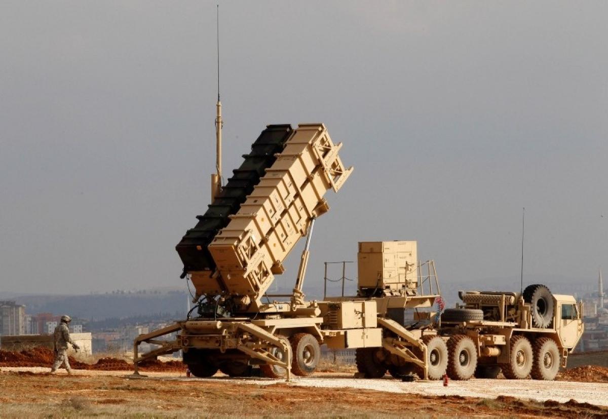 Thổ Nhĩ Kỳ vẫn muốn mua hệ thống Patriot của Mỹ. Ảnh: Daily Sahba