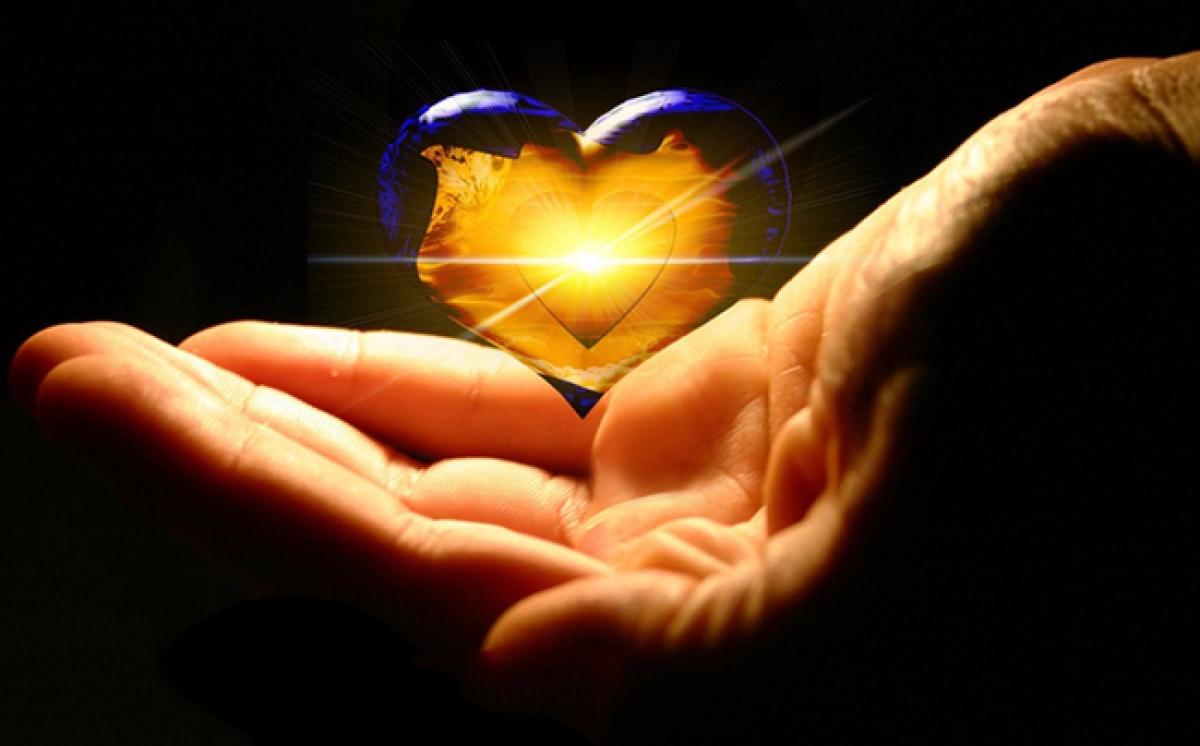 Lòng từ bi là quyền năng mạnh mẽ nhất trên đời, có thể thay đổi con người, sự việc (Ảnh minh họa internet)