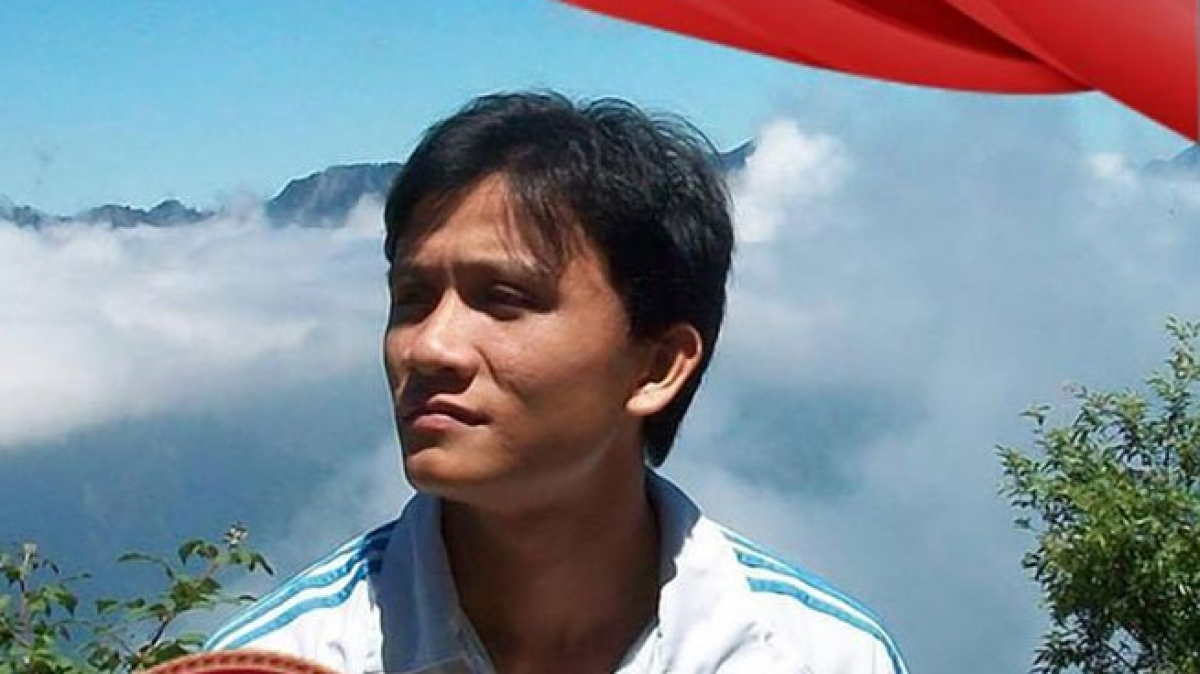 Ông Phạm Đình Quý, giảng viên Trường ĐH Tôn Đức Thắng, TP.HCM.