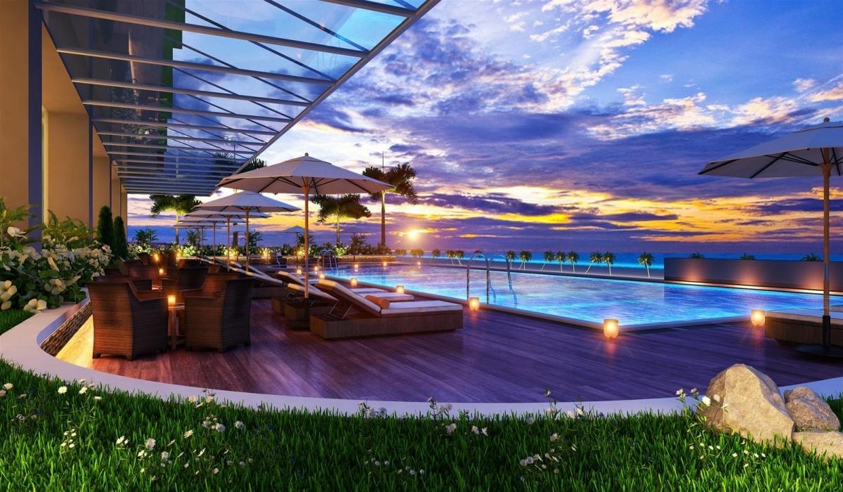 Hành khách của Vietjet có dịp được trải nghiệm khách sạn đẳng cấp 5 sao trên cả nước.