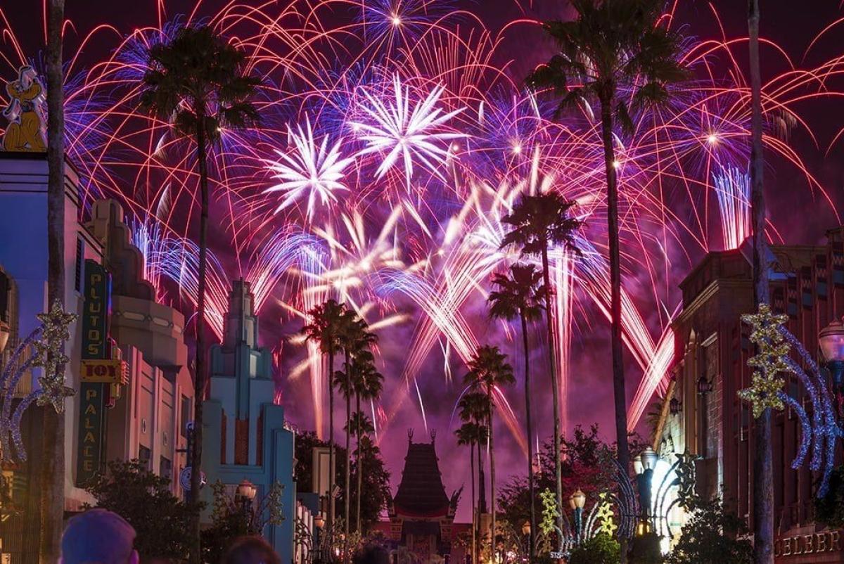 Dự án được phát triển theo mô hình của những tổ hợp vui chơi giải trí lớn trên thế giới, tương tự Disneyland - một trong những thiên đường vui chơi giải trí hàng đầu thế giới.