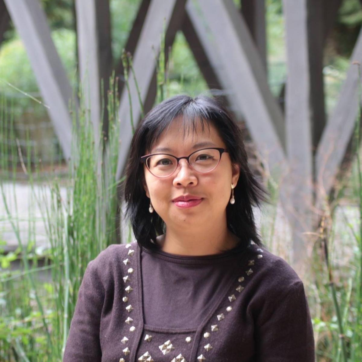 Tiến sỹ Nguyễn Thụy Phương.