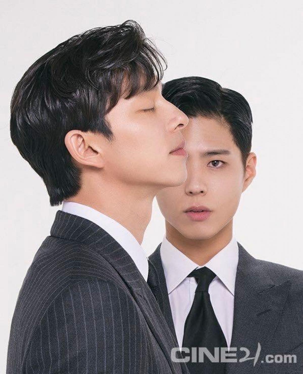 """Cả hai góp mặt trong bộ phim điện ảnhthể loại khoa học viễn tưởng""""Seo Bok"""" (tựa Việt: Người nhân bản) sẽ chính thức ra mắt khán giả vào tháng 12 tới."""
