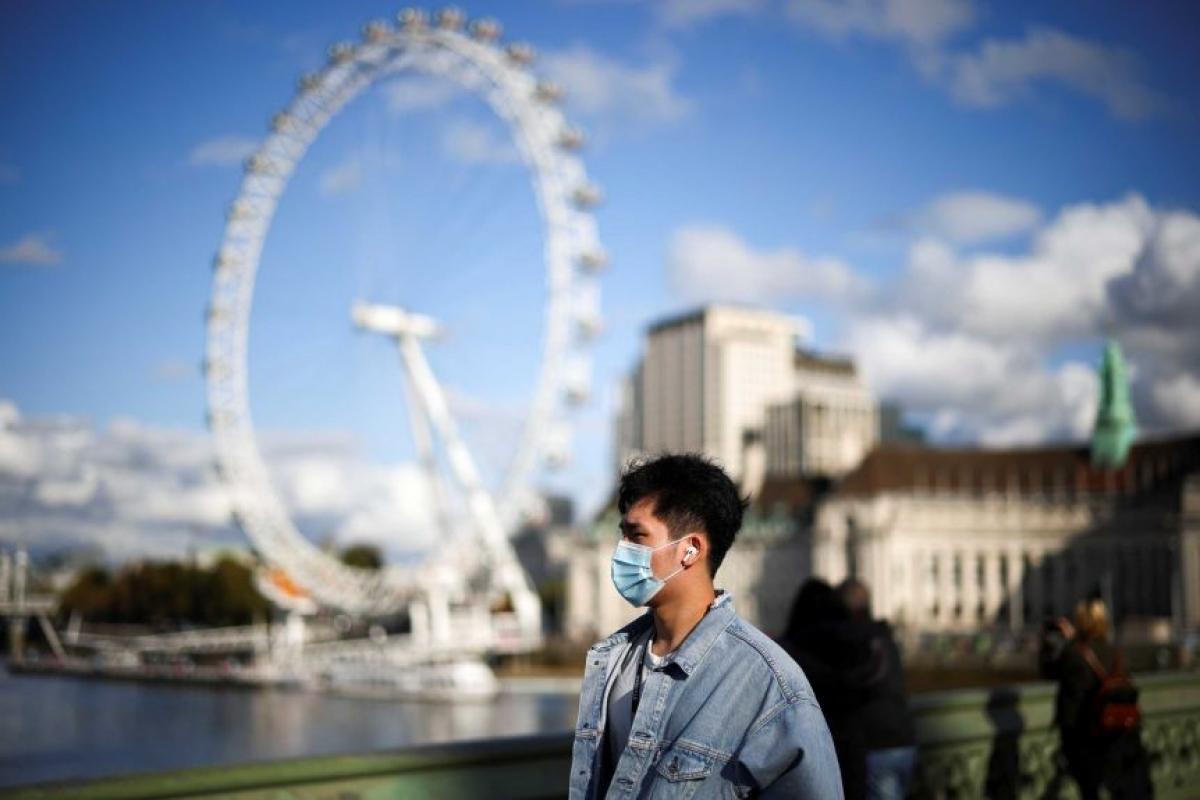 (Ảnh minh hoạ: Reuters)