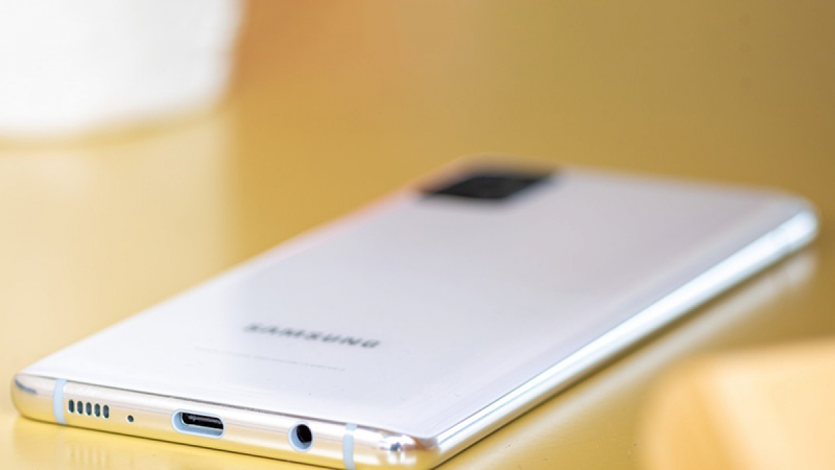 Dòng Galaxy A sẽ được trang bị chip 5nm để tăng sức cạnh tranh với dòng iPhone 12 của Apple