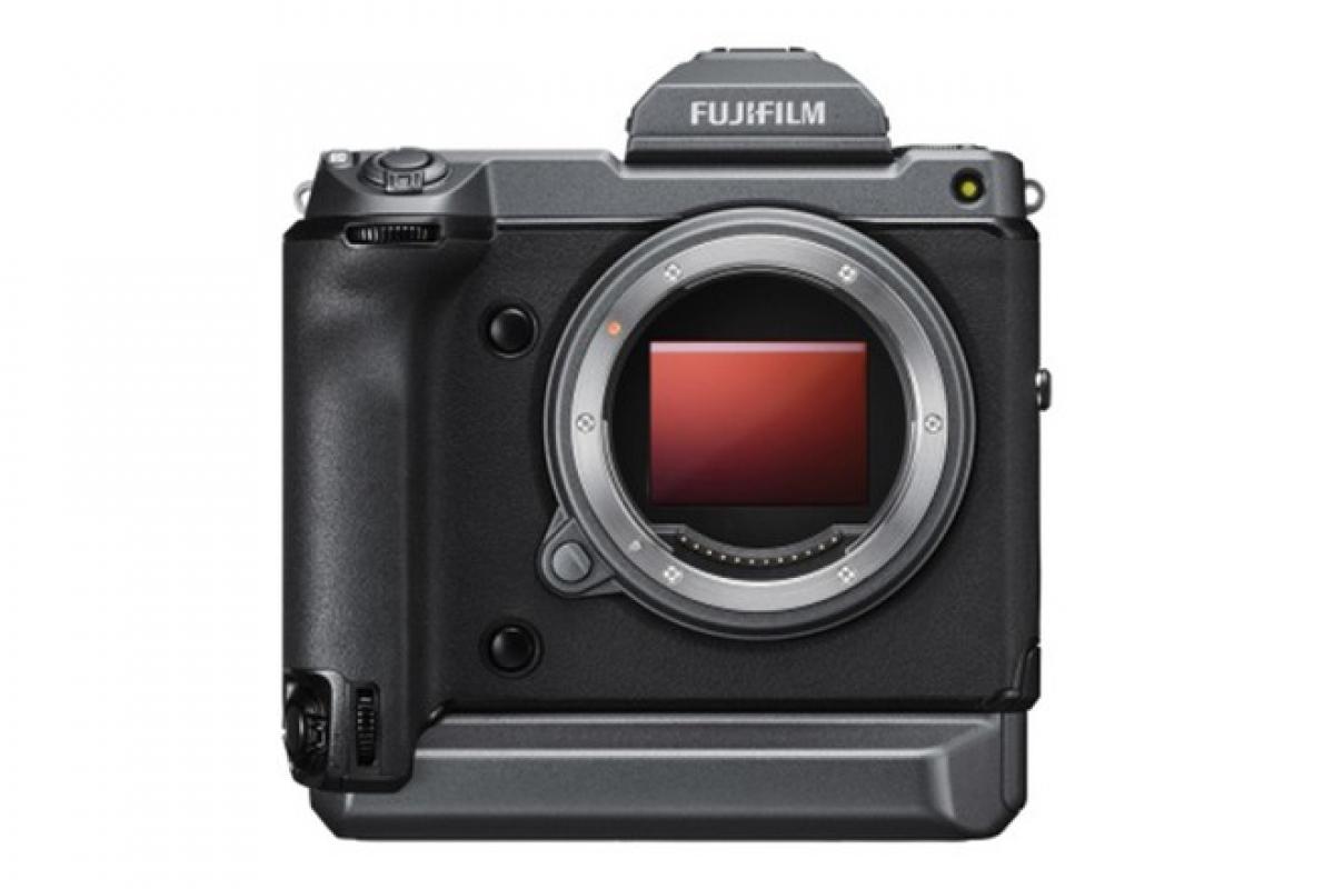 Fujifilm GFX100 đã có thể chụp ảnh 400 MP dù chỉ có cảm biến 102 MP. (Ảnh: FUJIFILM)