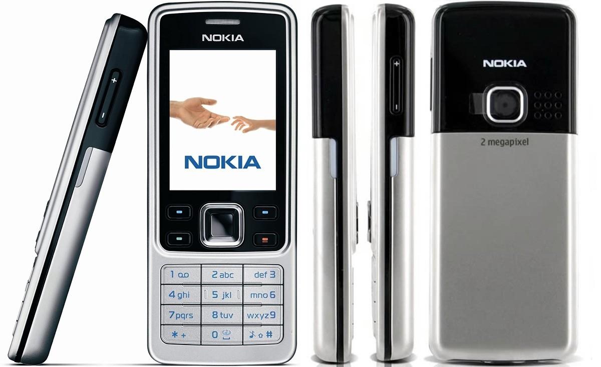 Nokia 6300 từng làm mưa làm gió trong phân khúc phổ thông