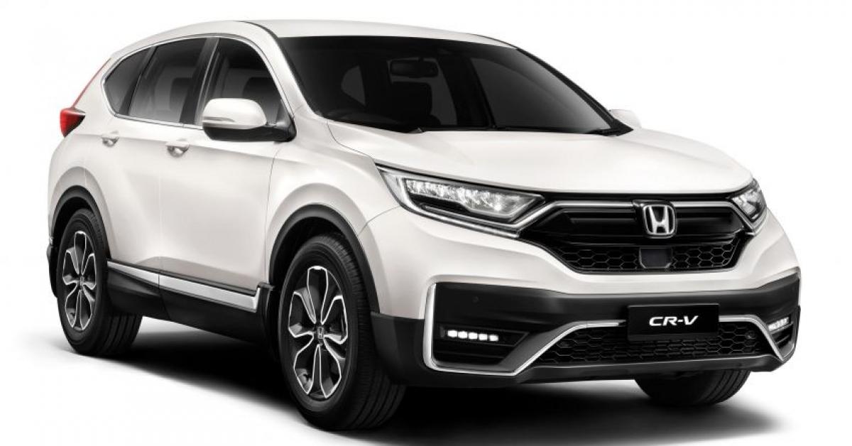 Là một mẫu xe lắp ráp tại Malaysia (CKD), dòng biến thể của chiếc SUV cũng có một phiên bản sửa đổi với 3 phiên bản có sẵn thay vì 4 như trước đây.