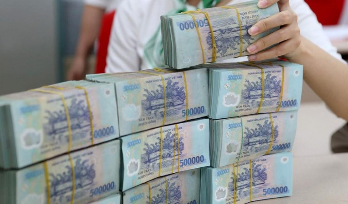 Dự toán chi thường xuyên năm 2021 là 1.036.700 tỷ đồng, chiếm 61,4% tổng chi NSNN. (Ảnh minh họa: KT)