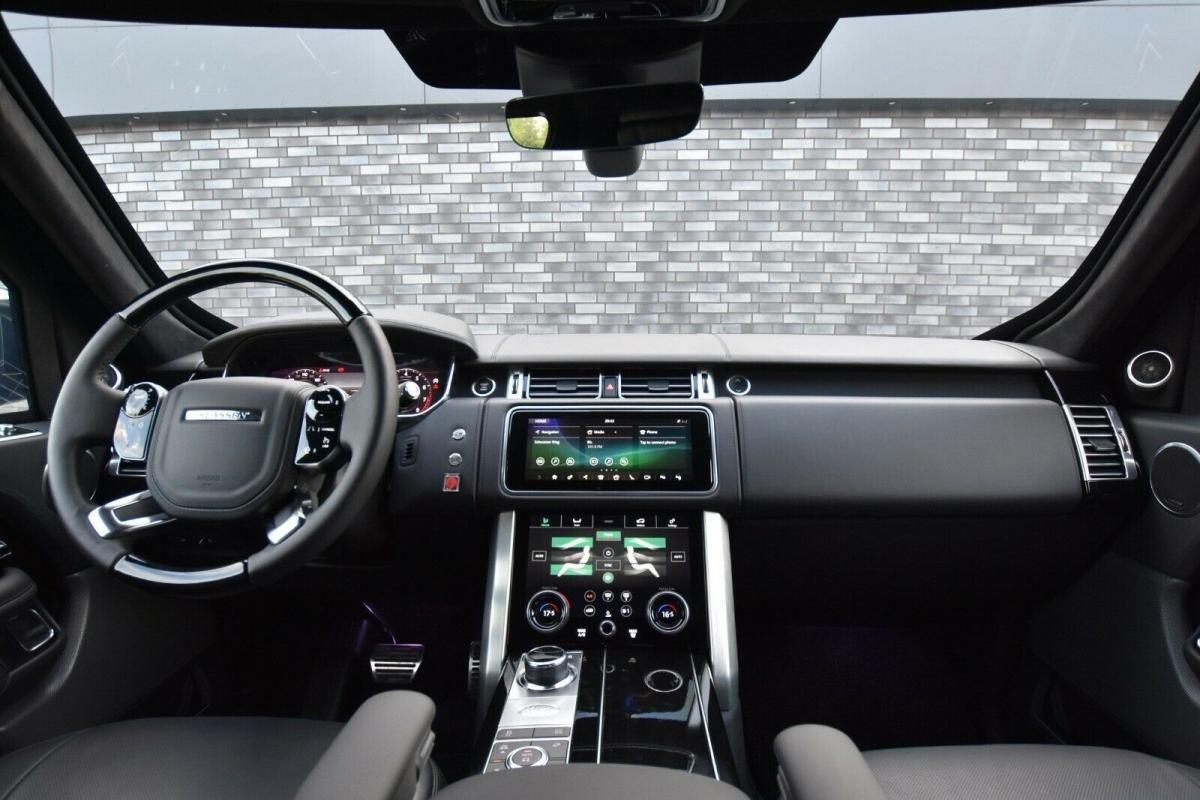 Vậy nó có giá bao nhiêu? Theo quảng cáo của Mobile, chiếc xe có giá 1.312.960 USD (tương đương 30,4 tỷ đồng) bao gồm cả VAT.