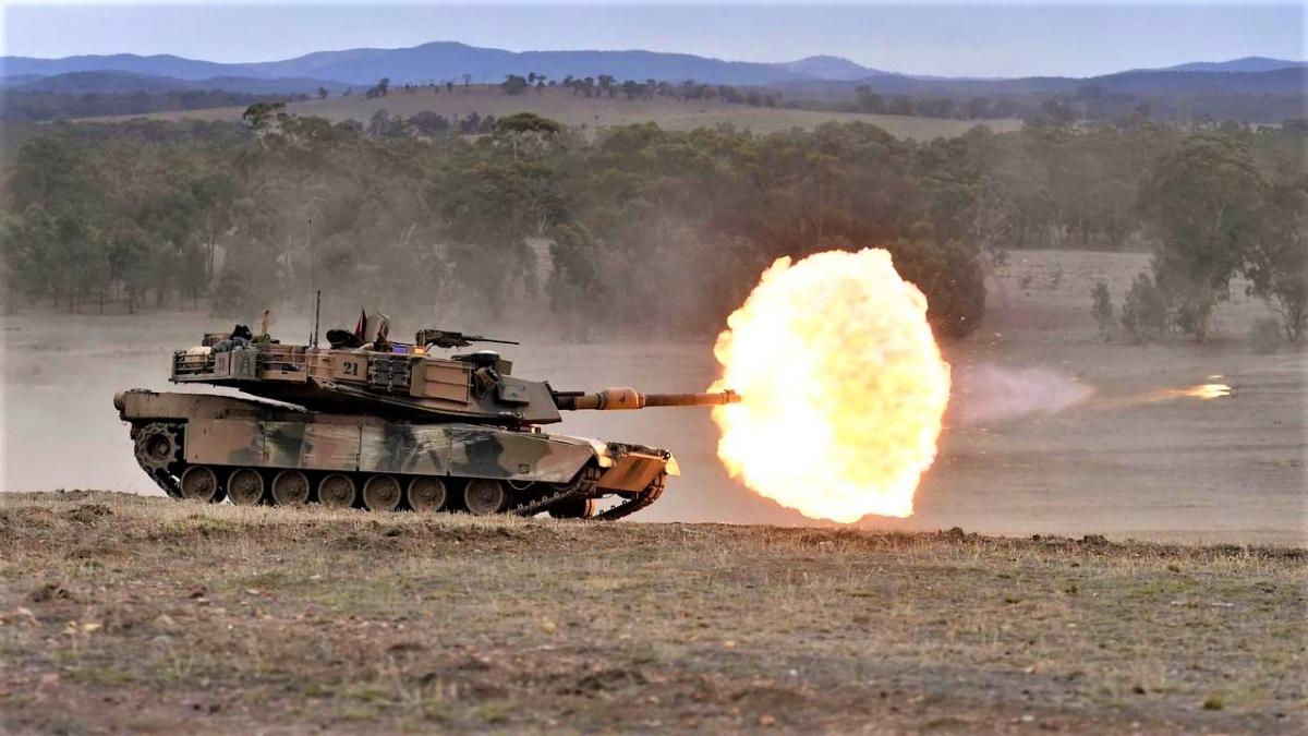Hai cường quốc Nga và Mỹ có cách tiếp cận khác nhau trong việc phát triển xe tăng; Nguồn: cdn.newsapi.com.au