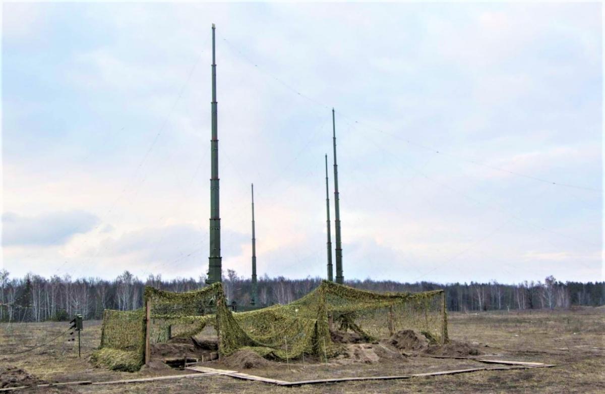 Tổ hợp Murmansk-BN được cho có tầm hoạt động không dưới 5.000km; Nguồn: leonids-info.ru