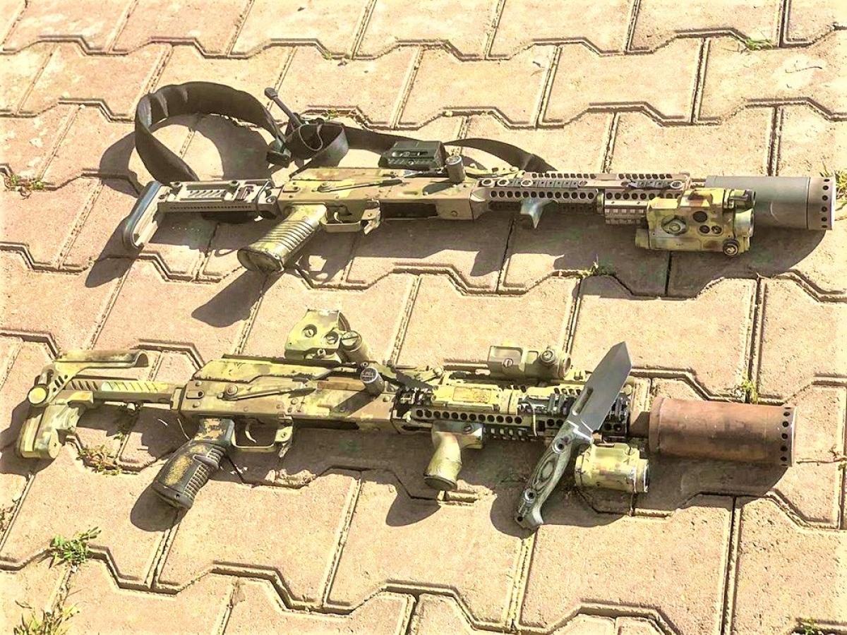 AK Alpha FSB được cho có các đặc tính kỹ-chiến thuật vượt trội trong khi có khối lượng rất nhẹ; Nguồn: rbth.com