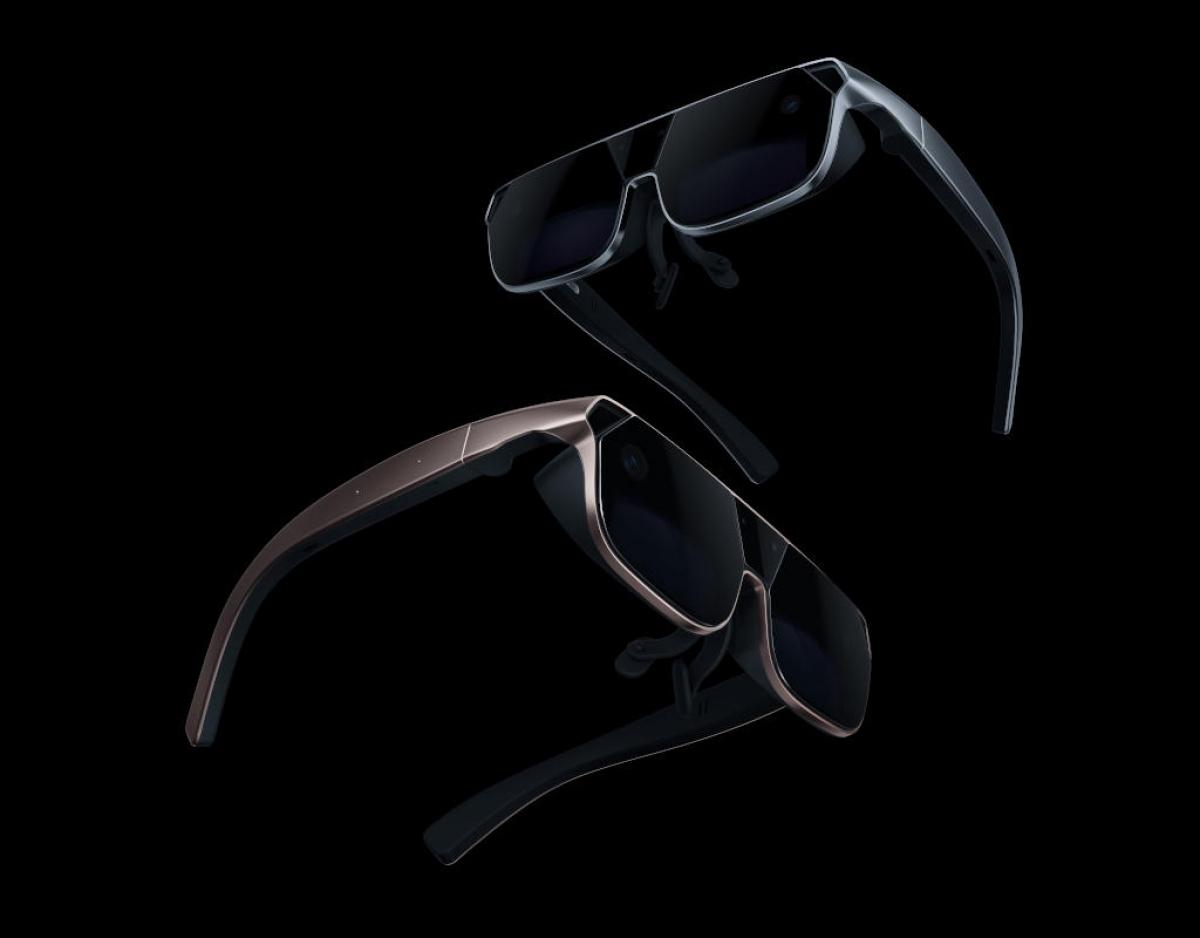 OPPO AR Glass 2021 được giới thiệu tại INNO Day