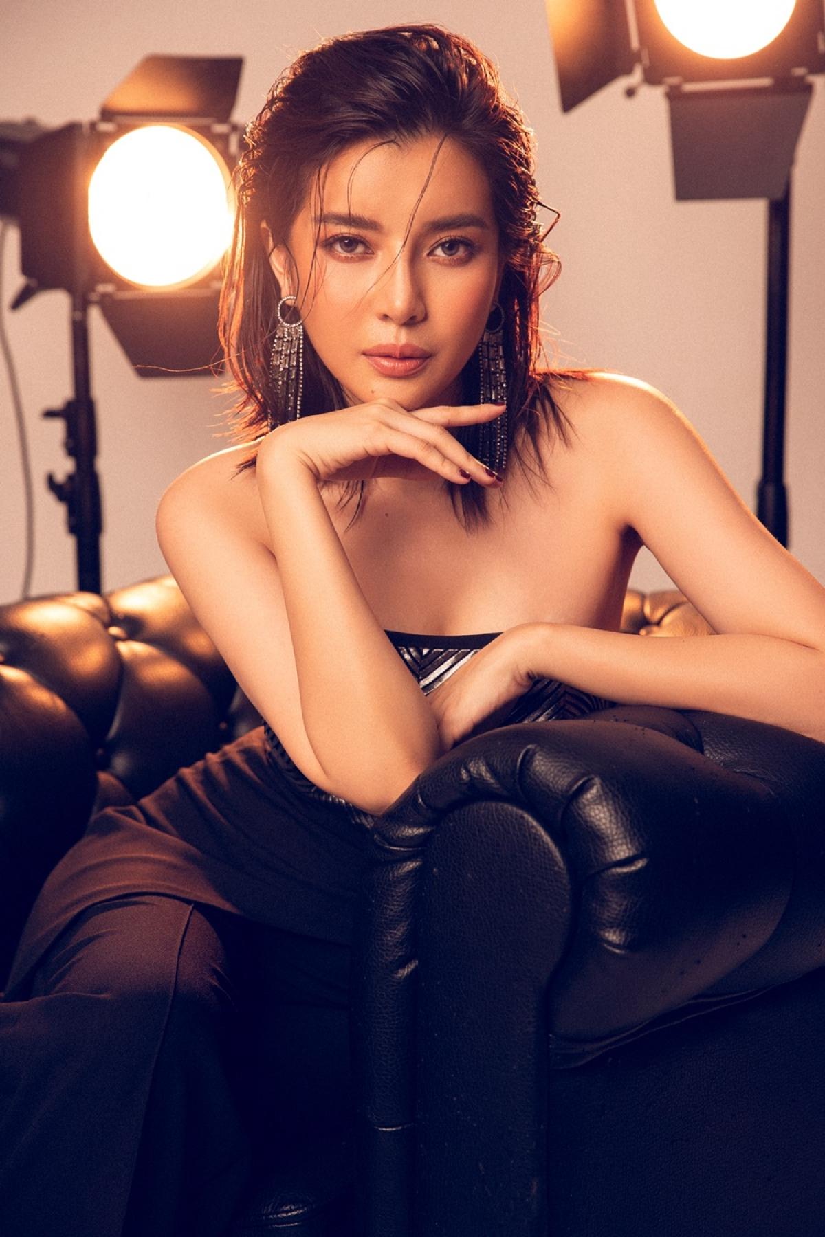 Hoạn Thư là vai diễn mang nhiều ước vọng trong sự nghiệp diễn xuất của Cao Thái Hà.