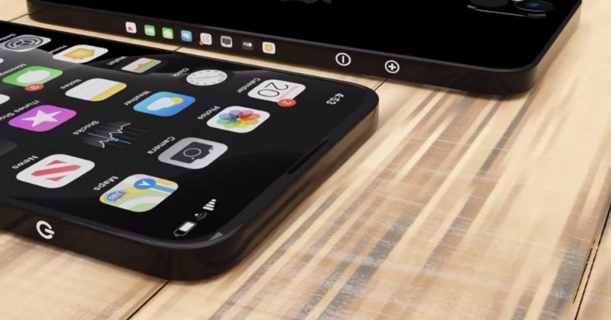 Loạt iPhone 13 vẫn sẽ dựa trên thiết kế đang có trên loạt iPhone 12 hiện nay.