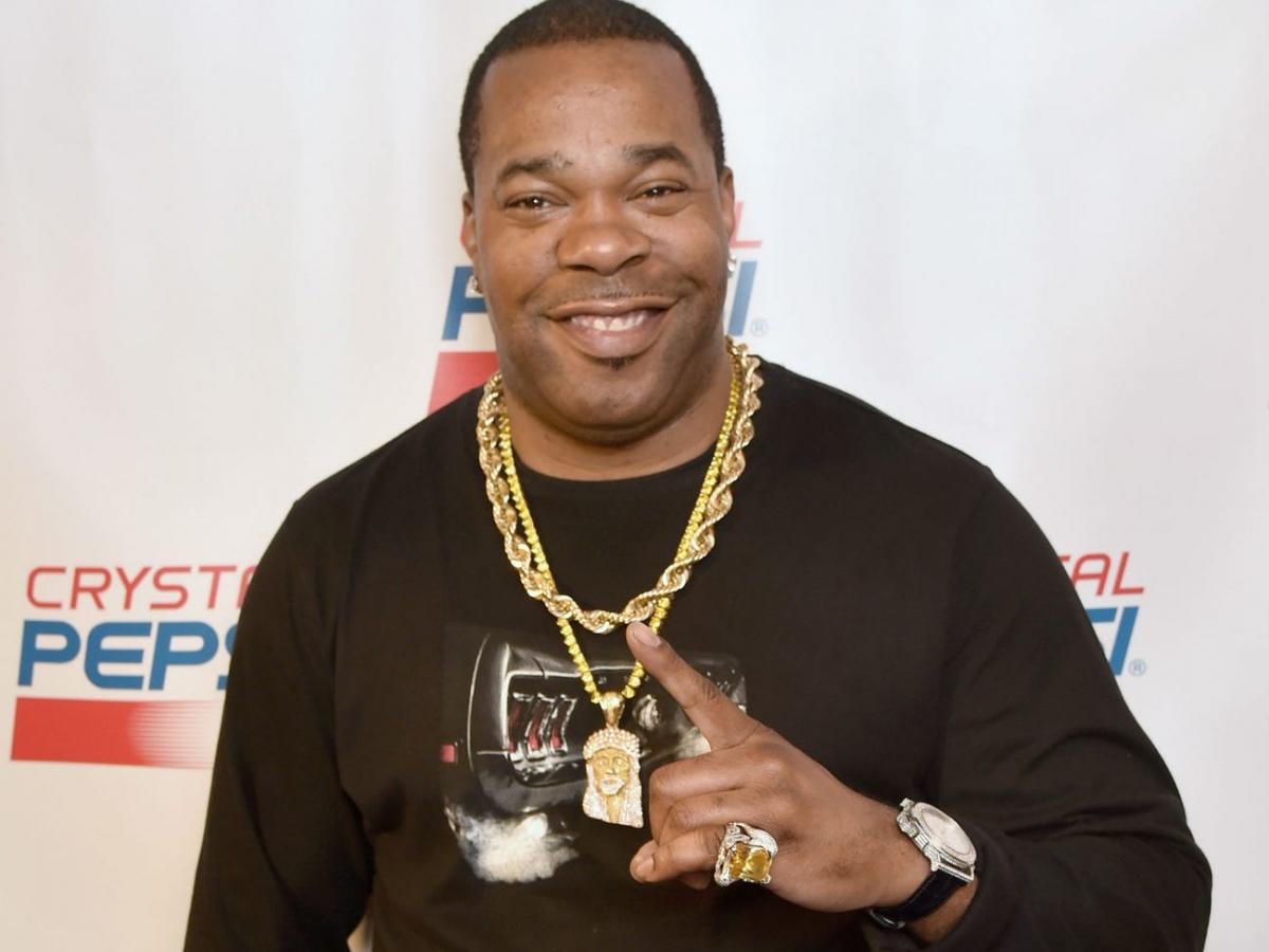 Năm 2011, Busta Rhymes được đề cử Grammy ở các hạng mục Màn trình diễn rap hay nhất và Ca khúc rap hay nhất, nhưng đều thất bại trước Kayne West. Tổng cộng anh đã được đề cử 12 lần nhưng chưa lần nào thắng giải.