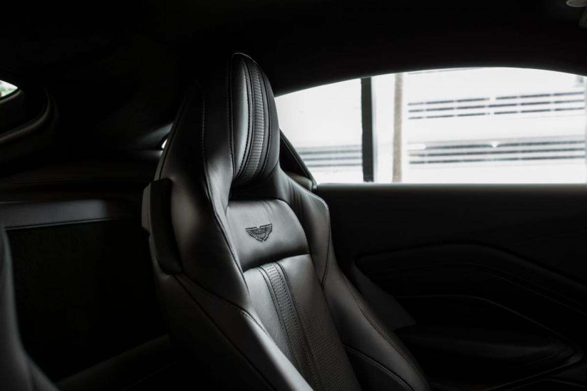 Aston Martin chưa công bố giá bán của phiên bản đặc biệt này. Được biết, mức giá cơ bản cho chiếc Aston Martin Vantage được trang bị động cơ Mercedes-AMG M177 4.0 L twin-turbo V8 sản sinh công suất 500 mã lực và mô men xoắn 685 Nm, có khả năng tăng tốc từ 0-100 km/h trong 3,6 giây trước khi đạt vận tốc tối đa 314 km/h là 163.137 USDtại thị trường Malaysia (tương đương 3,78 tỷ đồng) trước thuế.