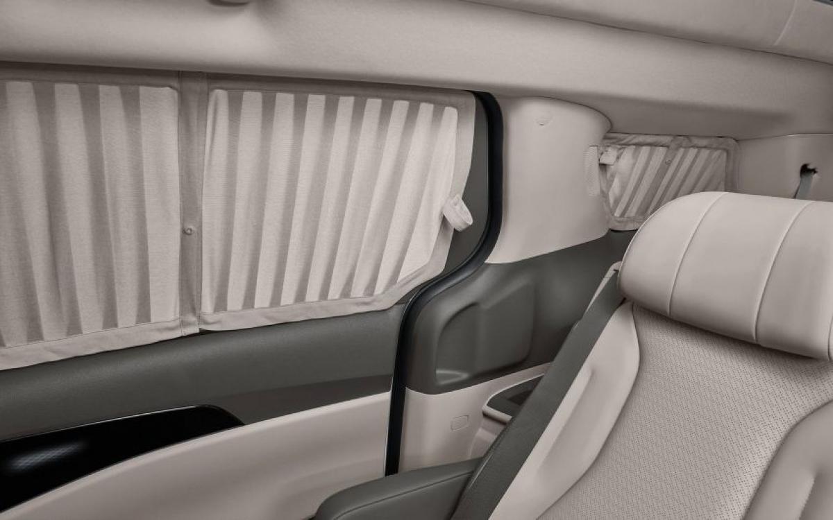 Về động cơ những biến thể này chỉ được trang bị động cơ xăng V6 3.5 L Smartstream với công suất 290 mã lực và mô men xoắn 355 Nm. Động cơ GDI sẽ đi kèm với hộp số tự động 8 cấp là tiêu chuẩn.