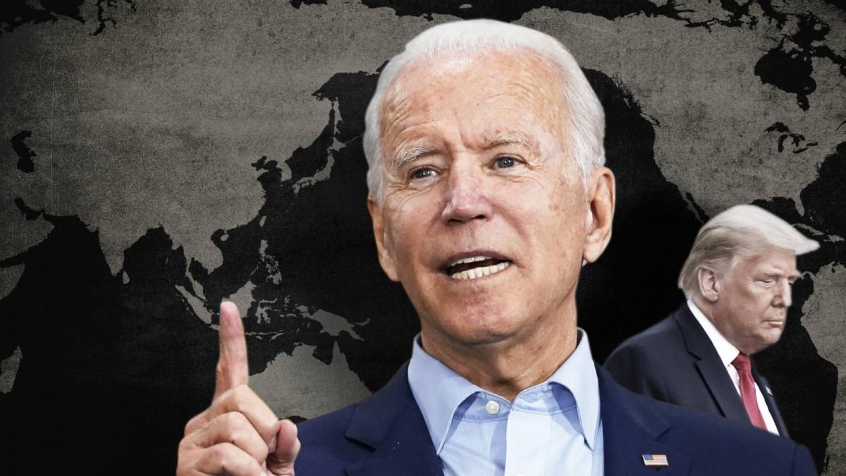 Joe Biden tuyên bố sẽ thân thiện với các đồng minh hơn ông Trump. Ảnh: Nikkei Asian Review