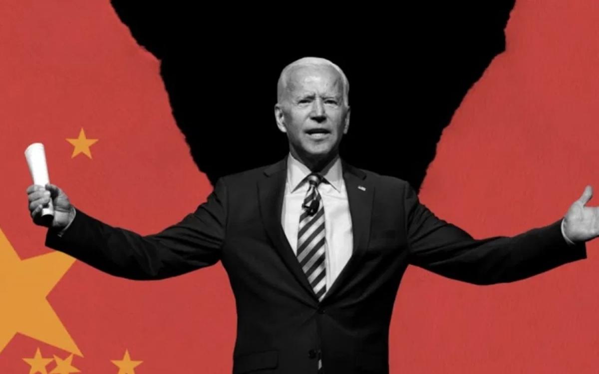 Ứng viên tổng thống Mỹ 2020 Joe Biden. Giới quan sát đang theo dõi chính sách của ông Biden đối với Trung Quốc trong trường hợp ông Biden trở thành ông chủ Nhà Trắng nhiệm kỳ tới. Ảnh: Getty.