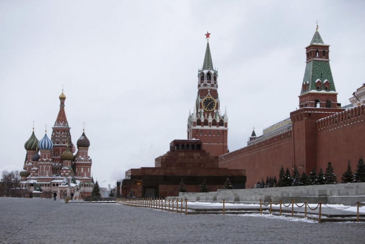 Cơ quan An ninh Nga phá âm mưu tấn công khủng bố ở khu vực Moscow. Ảnh minh họa: UPI