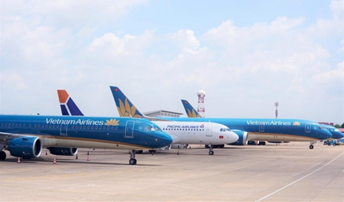 Hàng không hồi phục và khỏe khoắn sẽ kéo theo nhiều ngành nghề, dịch vụ phát triển theo. Có rất nhiều ngành và các dịch vụ khác ăn theo hàng không.