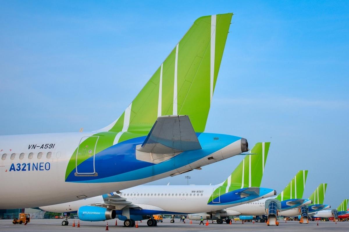Black Friday – Ưu đãi trên mây mang đến hàng ngàn vé bay đồng giá 36.000 đồng cho hành khách bay trong dịp cao điểm.