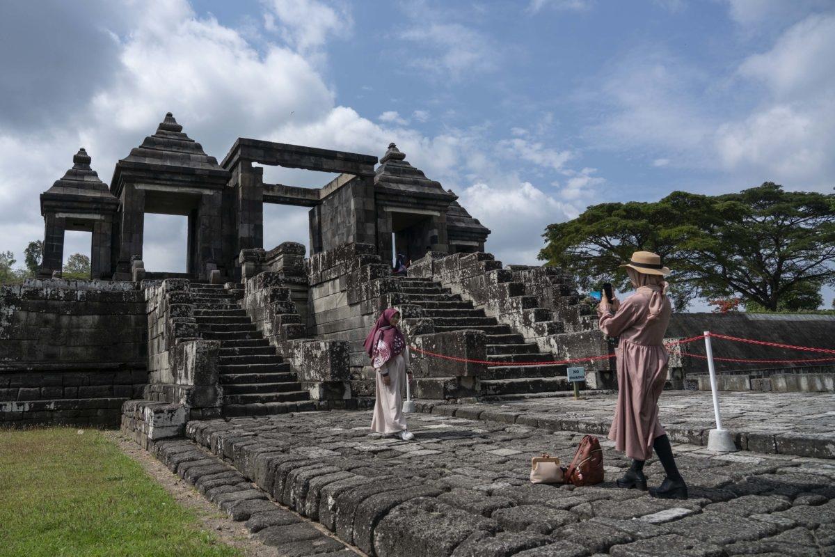 Indonesia áp dụng Indonesia care tại các điểm du lịch (Nguồn: Antaranews)