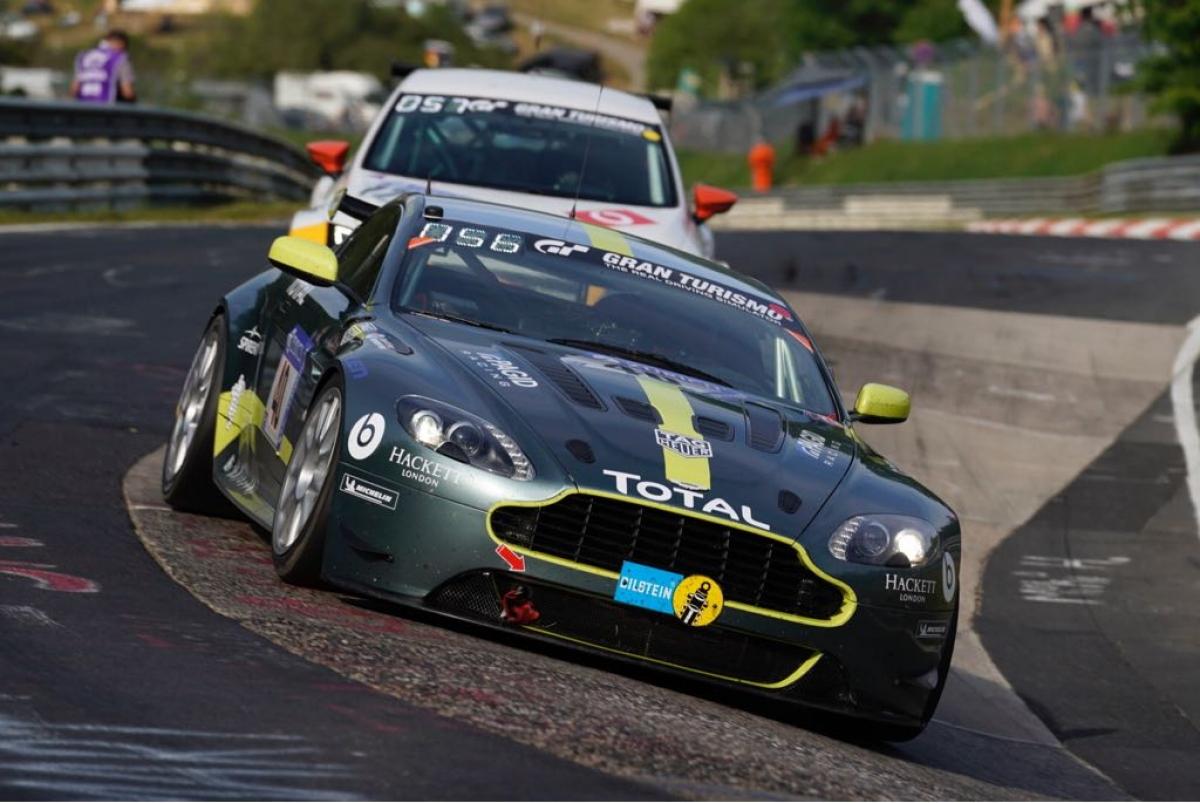 Aston Martin chỉ bán ra một bộ Legacy duy nhất với giá bán không được tiết lộ./.
